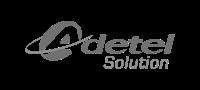 Logo Adetel