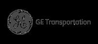 Logo GE transportation