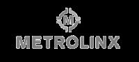 Logo Metrolinx