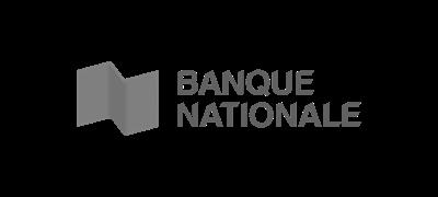 Logo Banque National