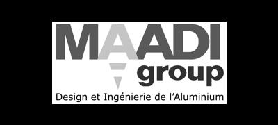 Logo maadi